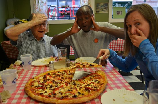 Gallicanos Pizzeria