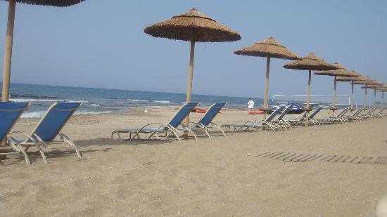 Atlantica Sensatori Resort Crete Lyttos Beach