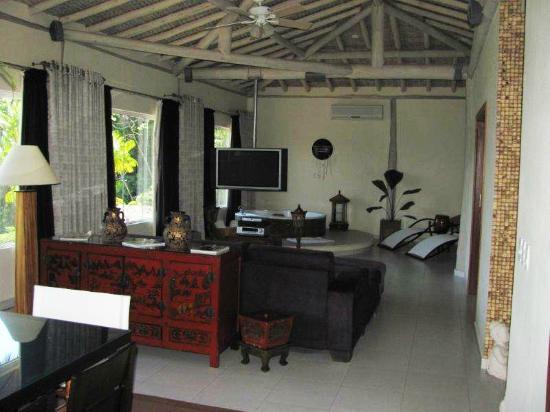 Itapemar Hotel: apartamento loft