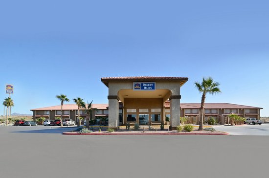 Photo of BEST WESTERN Desert Oasis Ehrenberg