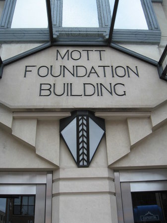 Charles Stewart Mott Foundation Building