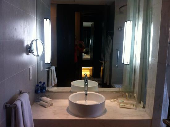 هوليداي إن بكين فوكس سكواير: bathroom