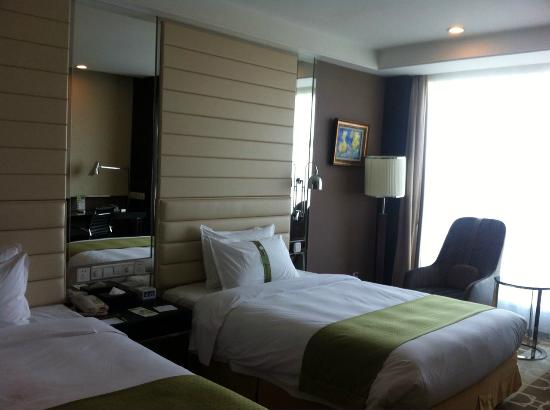 Holiday Inn Beijing Focus Square: room