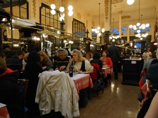 Restaurants Chartier A Paris