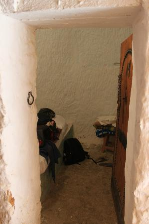 My room, Hotel Marhala