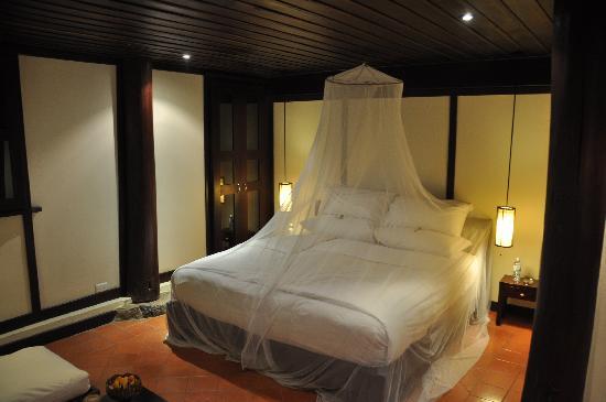 Hotel 3 Nagas Luang Prabang MGallery by Sofitel: the room