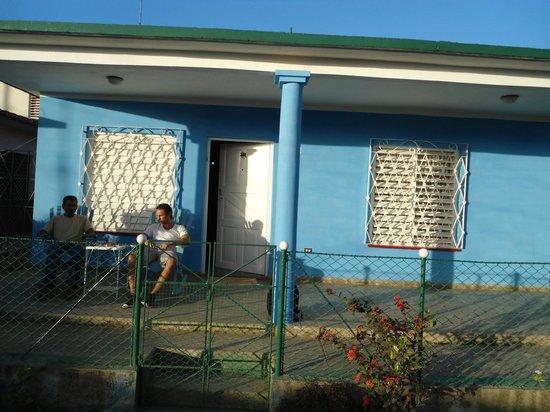 Photo of Villa Sara y Jorge Vinales