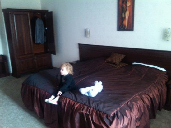 Hotel Aris : Junior suite