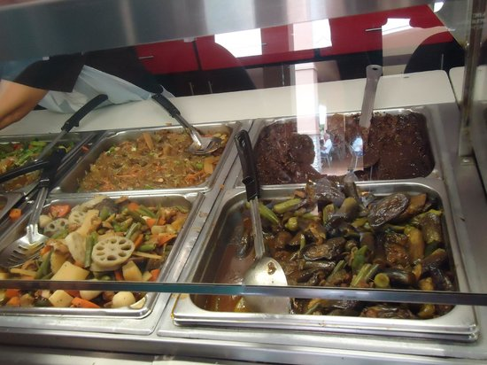 Sone's Deli & Catering : Some of the yummy food