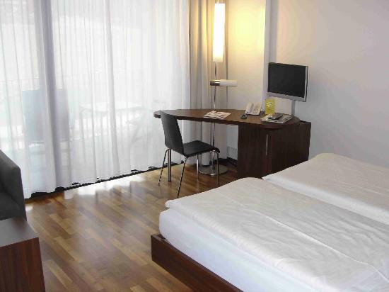 Spa Hotel Bruendl
