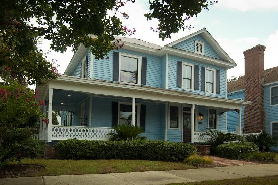 Blue Heron Inn - Amelia Island: Our House is Your house