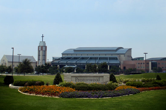 ‪Prestonwood Baptist Church‬