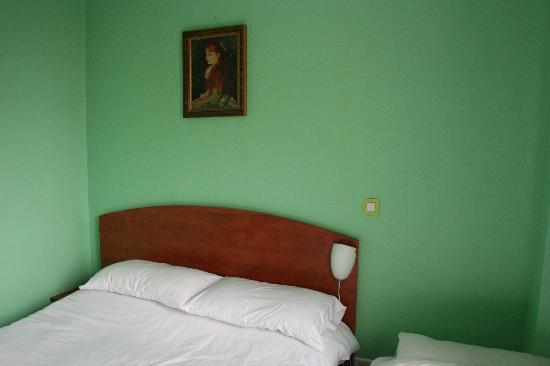 Hotel Le Pasteur