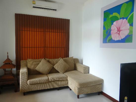 Le Piman Resort: le séjour
