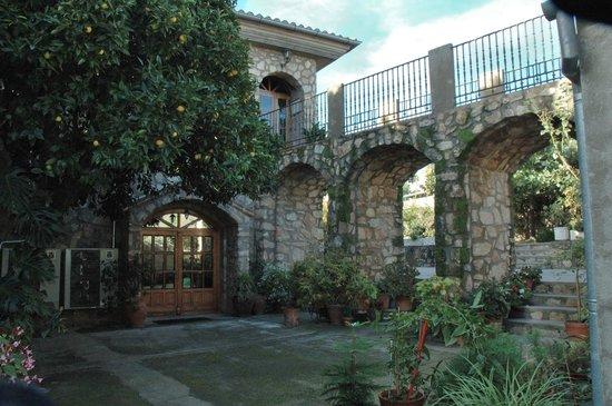 Photo of Hospederia el Convento Valencia de Alcántara