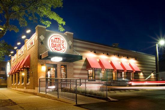 Bagger Dave's Legendary Burger Tavern