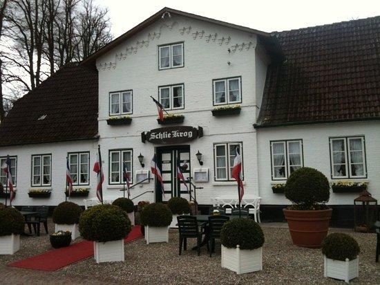 Restaurant Schlie Krog