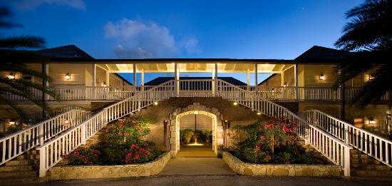 The Inn at English Harbour: The Inn Rooms
