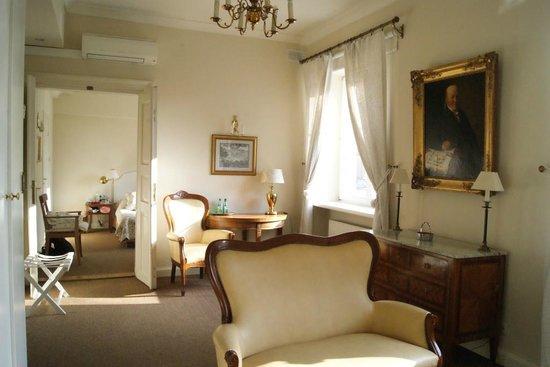 Hotel Pugetow: Room 2