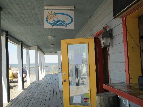 Coastal Cantina in Duck, NC