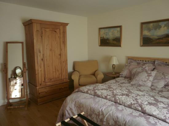 Ashfield House Luxury B&B: Guest Room