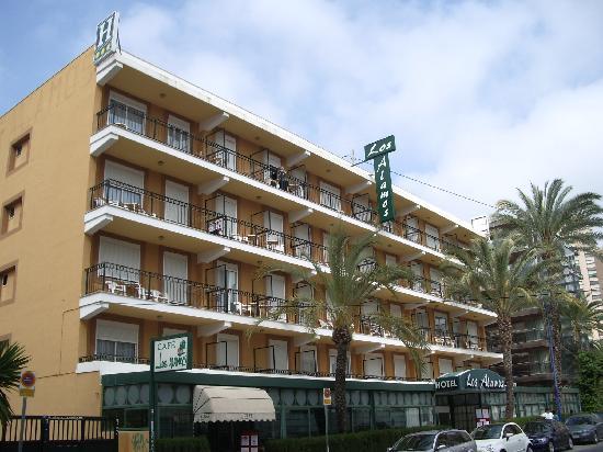Photo of Los Alamos Hotel Benidorm