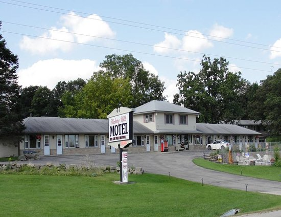 Hickory Hill Motel Viroqua Wi
