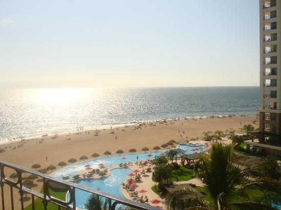 Sunscape Puerto Vallarta Resort & Spa: View of 926...Very nice room 2 single beds