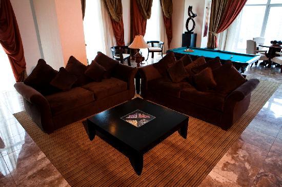 Veneto Hotel & Casino: Presdiential Suite