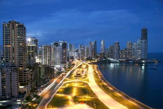 Veneto - A Wyndham Grand Hotel: Panama Sights