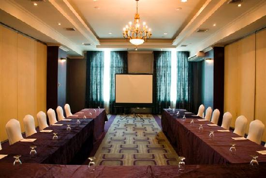 Veneto Hotel & Casino: Meeting Spaces