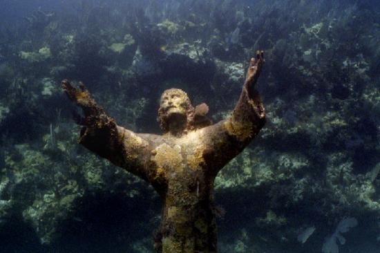 Azul del Mar: Christ of the Abyss Snorkeling