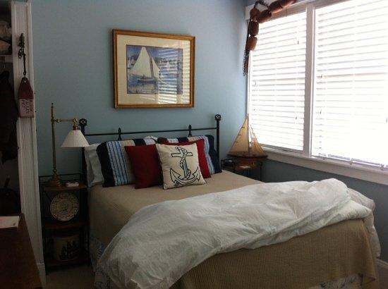 Blue Heron Inn - Amelia Island: Cay room