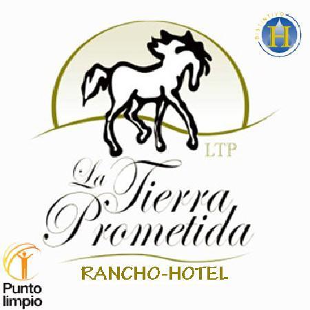 Hotel La Tierra Prometida: Hotel