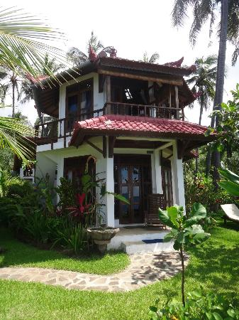 Shambala Oceanside Retreat: Radha Villa