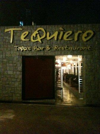Te Quiero Tapas Bar & Restaurant