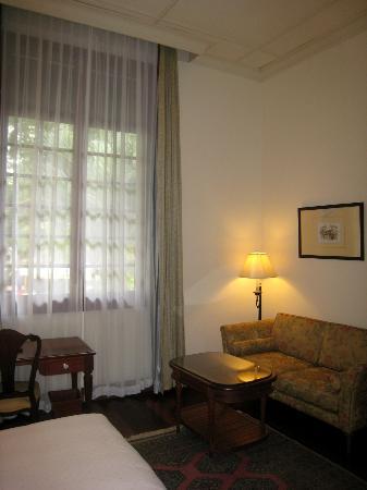 Settha Palace Hotel: 3