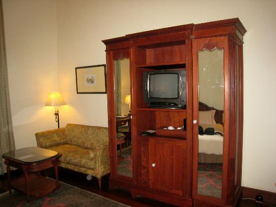 Settha Palace Hotel: 4