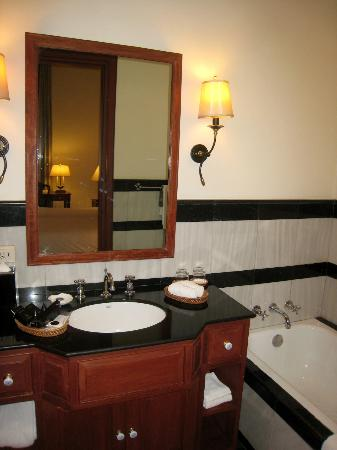 Settha Palace Hotel: 5