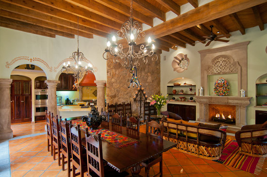 Photo of Antigua Capilla Bed And Breakfast San Miguel de Allende