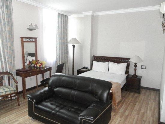 Jeruton Hotel Sdn Bhd: Junior Suite