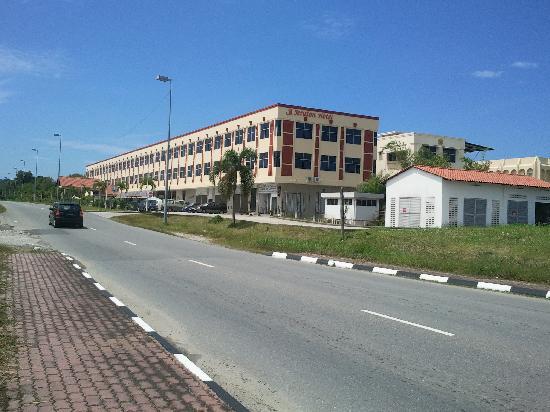 Jeruton Hotel Sdn Bhd