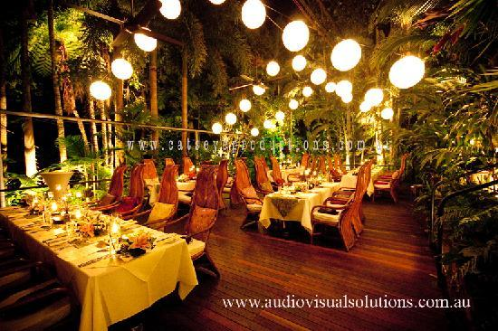 Nautilus restaurant port douglas reviews