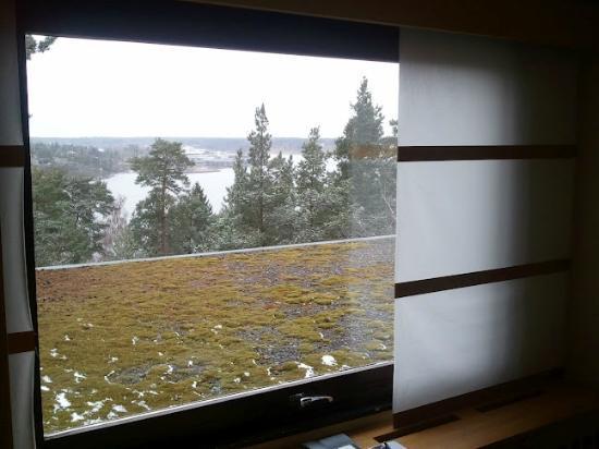 Yasuragi: Utsikt från rummet
