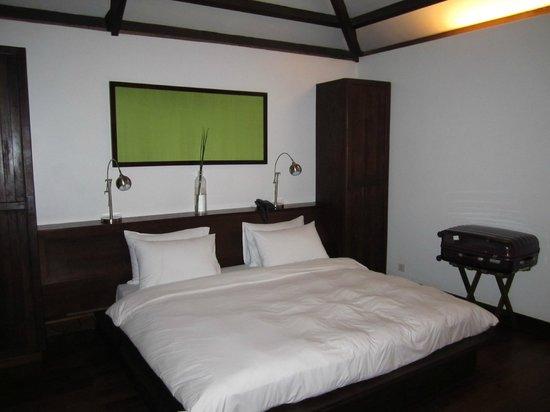Heritage Suites Hotel: Deluxe Room