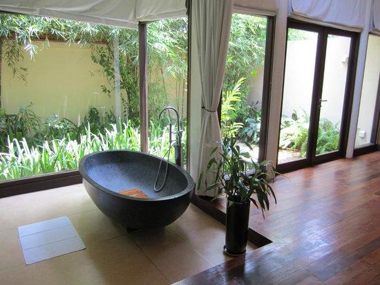 Heritage Suites Hotel: Bungalow Suite