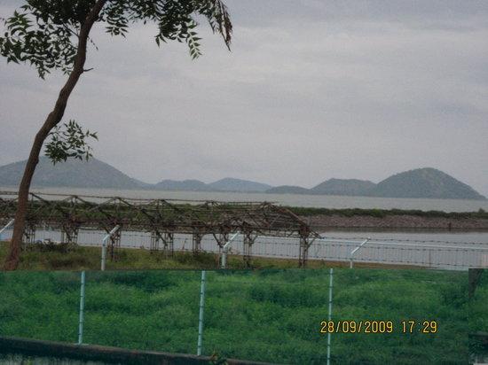Puri, India: OTDC Barkul Panthanivas AC Cottage