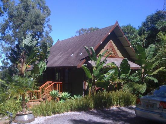 Aloha Cottage : The Thai Tree House