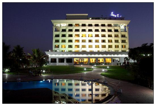 Sun N Sand Hotel Shirdi Reviews Photos Rate Comparison Tripadvisor