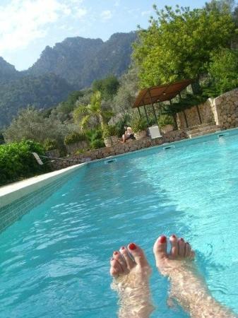Agroturismo Alfabia Nou: Pool